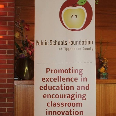 Public Schools Foundation awards grants