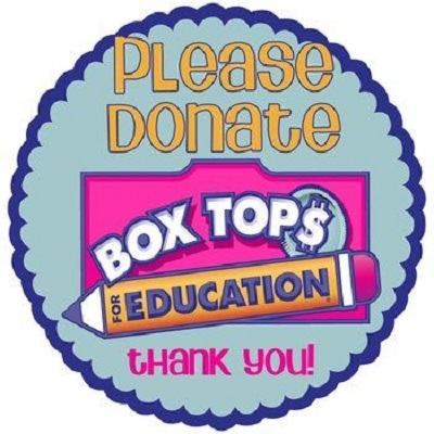 General Mills® Box Tops for Education