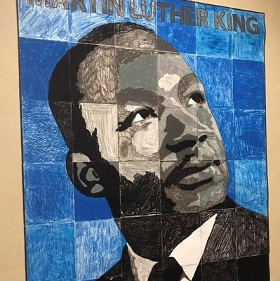 TSC to celebrate Martin Luther King Jr. Day