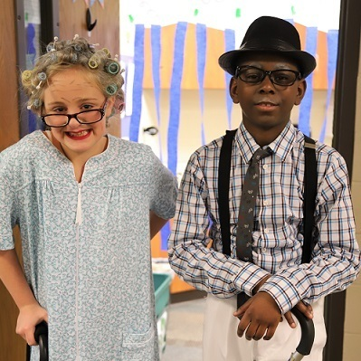 TSC celebrates 100th day of school