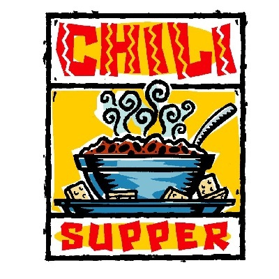 PTO Chili Supper Coming Soon!