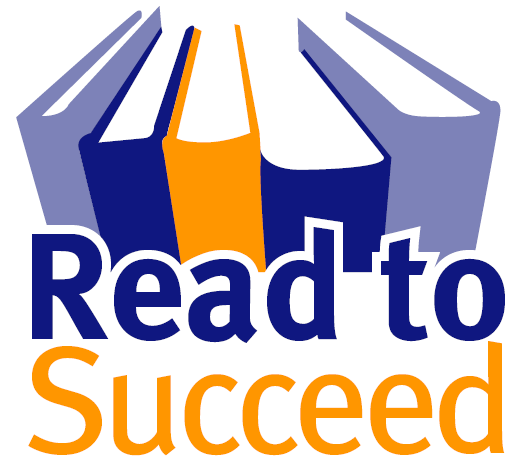 Read to Succeed logo